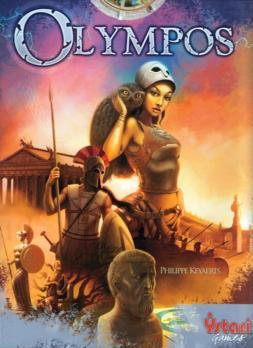 Olympos: Core Game