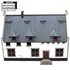 15mm The Age of Black Powder: Farm House