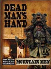 The Curse of Dead Man's Hand: Mountain Men Boxed Gang