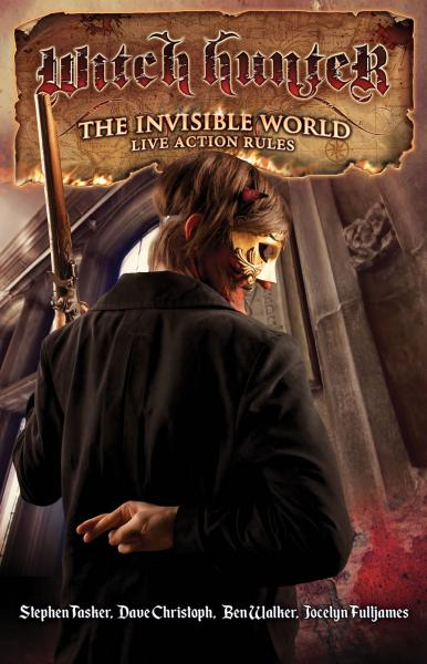 Witch Hunter The Invisible World Live Action Rules