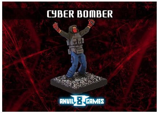 Aetherium: Nanomei - Cyber Bomber (Function)
