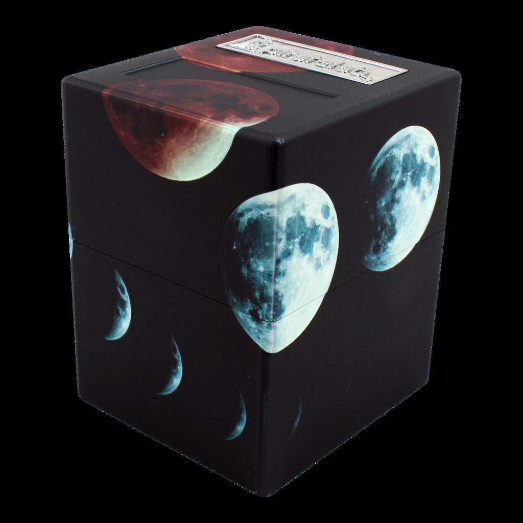 Pirate Labs: Defender Deck Box Artwork Series - Full Moon