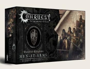 Conquest: Hundred Kingdoms - Men at Arms