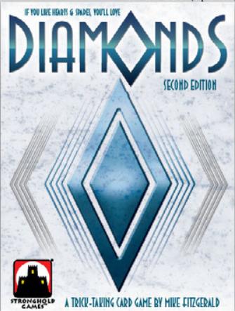 Diamonds: Second Edition