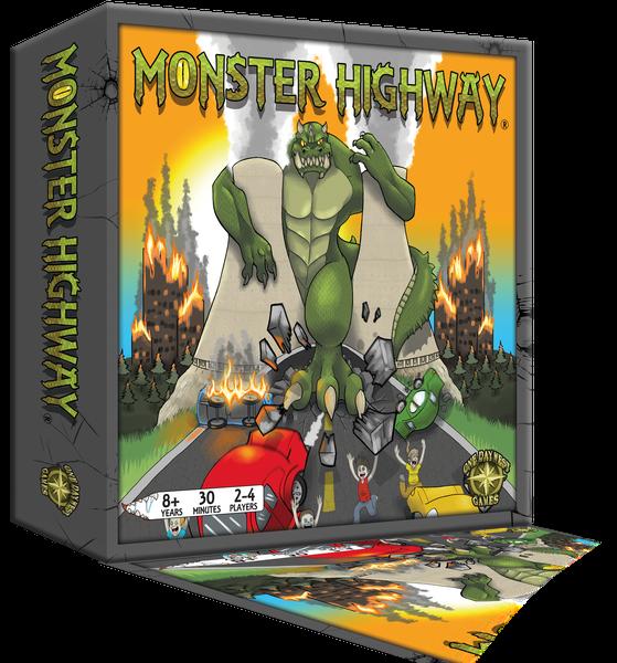 Monster Highway