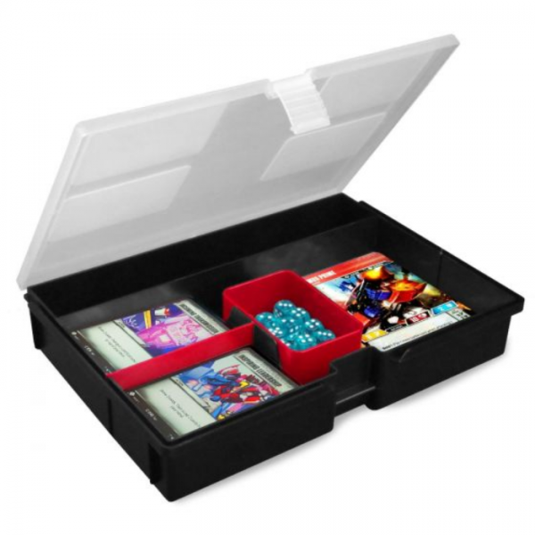 Card Carrying Cases: Prime X4 Gaming Box