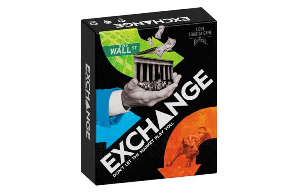 Bicycle Games: Exchange