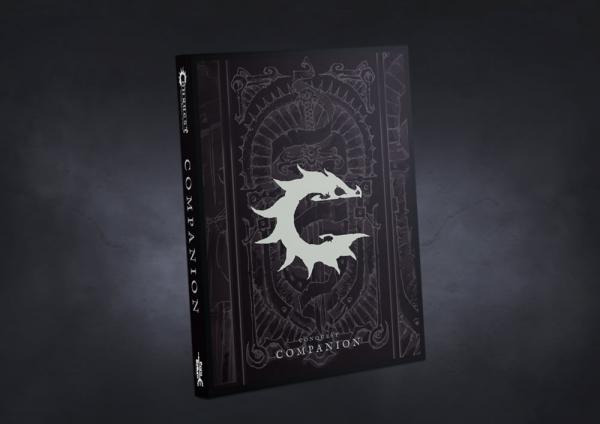 Conquest Companion (HC)