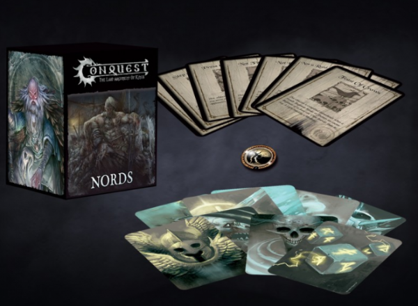 Conquest: Nords - Army Support Pack