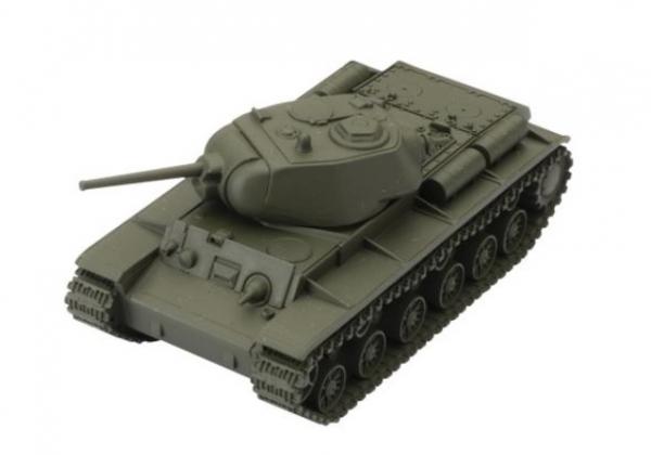 World of Tanks: Soviet Tank - KV-1s