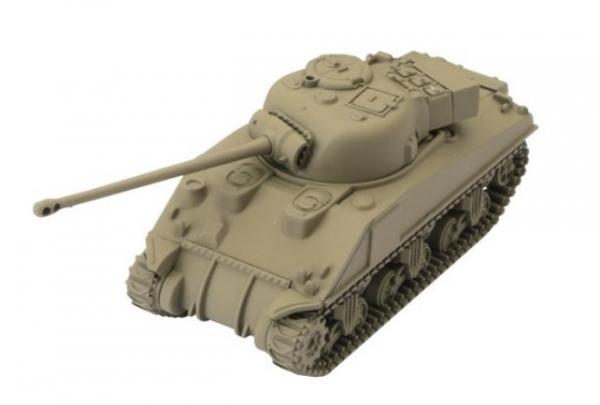 World of Tanks: British Tank - Sherman Firefly