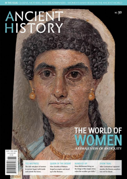 Ancient History Magazine: Issue #30