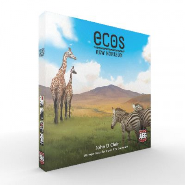Ecos: New Horizon Expansion