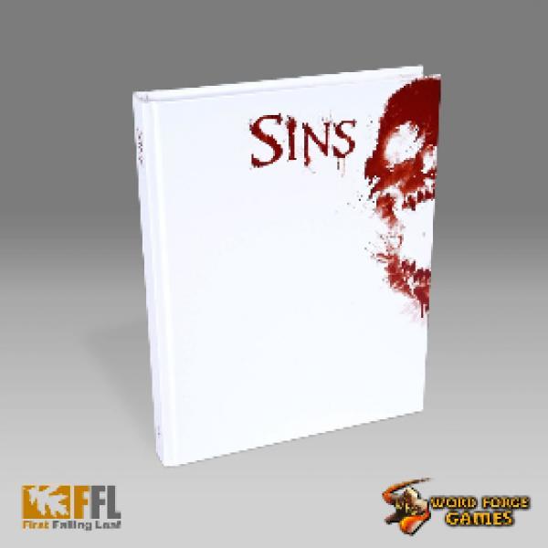 Sins RPG (Core Rules)