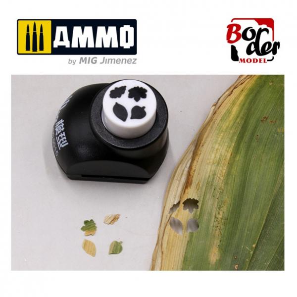 AMMO: 1/35 Leaf Maker