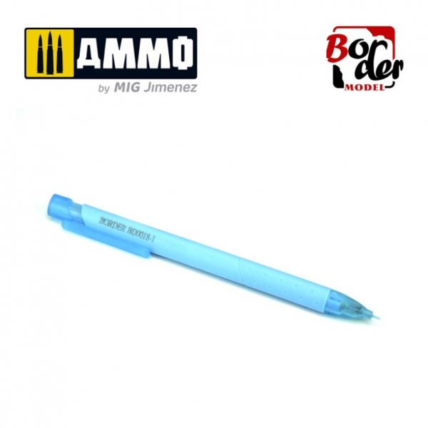AMMO: Grinding Pen -  1mm x 1mm size