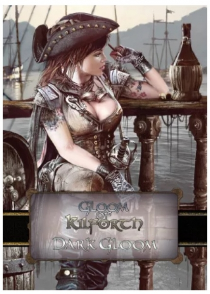 Gloom of Kilforth: Dark Gloom Expansion