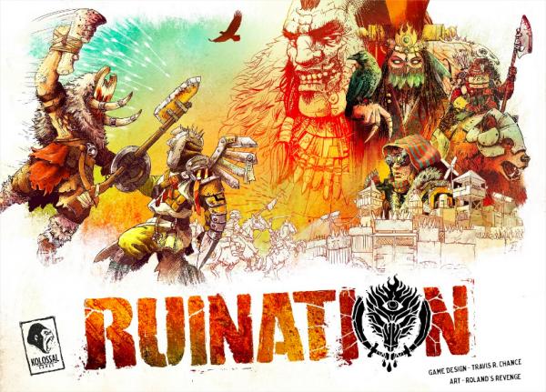 Ruination (Core Game)