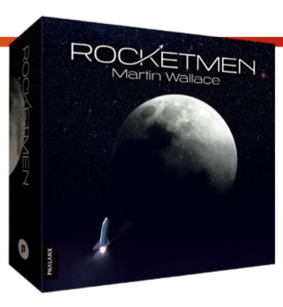 Rocketmen (Core Game)