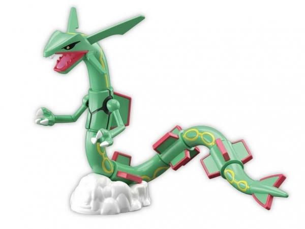 Bandai: Pokemon Model Kit - Rayquaza