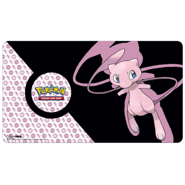 Pokemon CCG: Mew Playmat