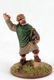 SAGA: Viking Age: (Swords For Hire) Wandering Bard A
