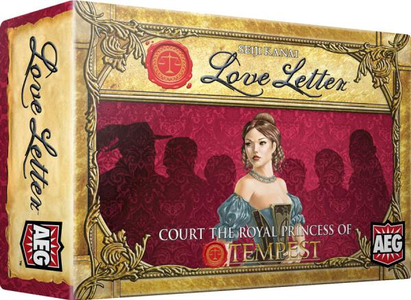 Love Letter (Boxed Edition)